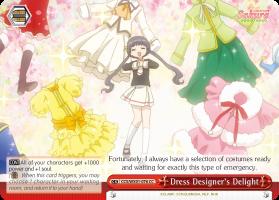 Dress Designer's Delight