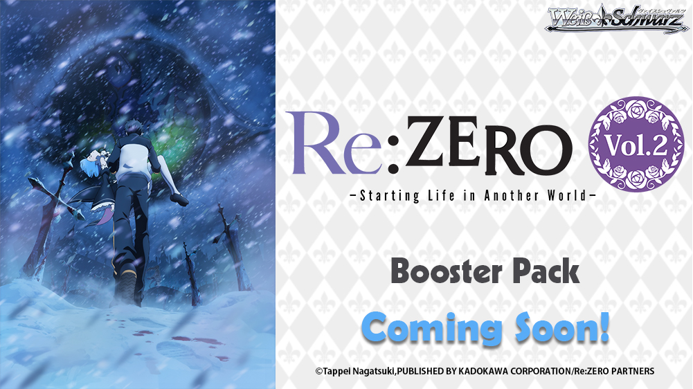 Re:ZERO -Starting Life in Another World- Vol.2