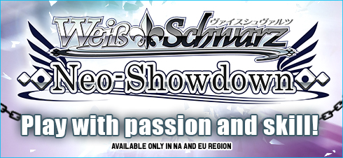 WS Neo-Showdown